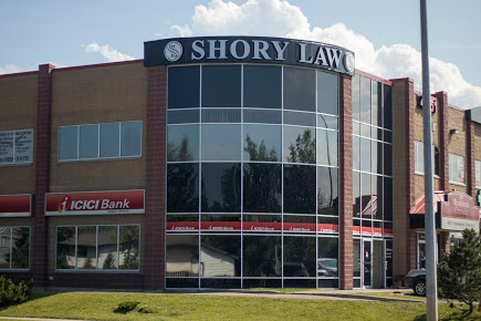 Shory Law Building